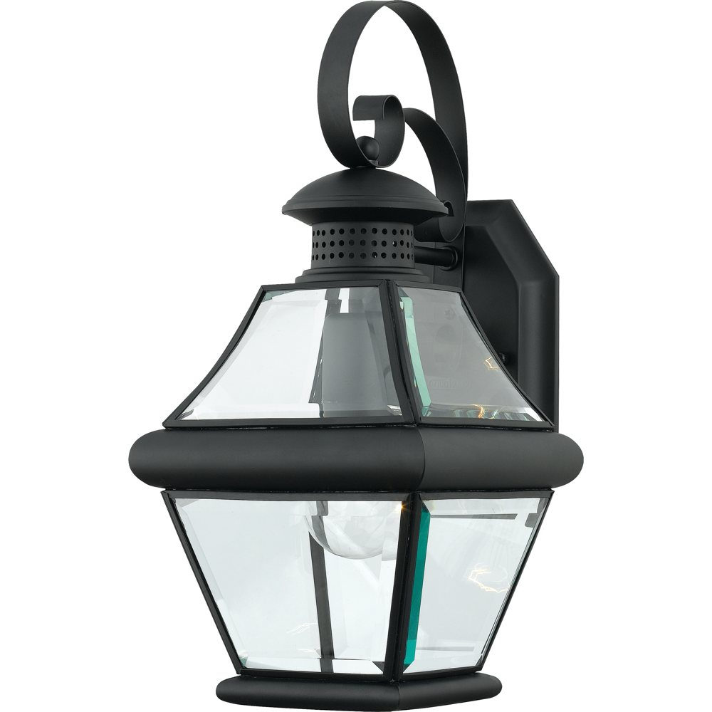 black outdoor lantern lights vintage the rutledge small wall lantern in mystic black finish view larger quoizel rj8407k 1light outdoor lantern mystic black