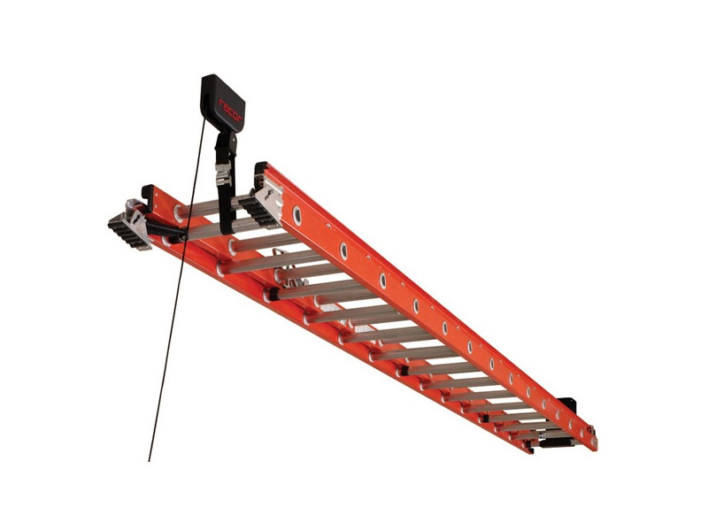 Racor Ldl 1b Ladder Lift Amazon Com