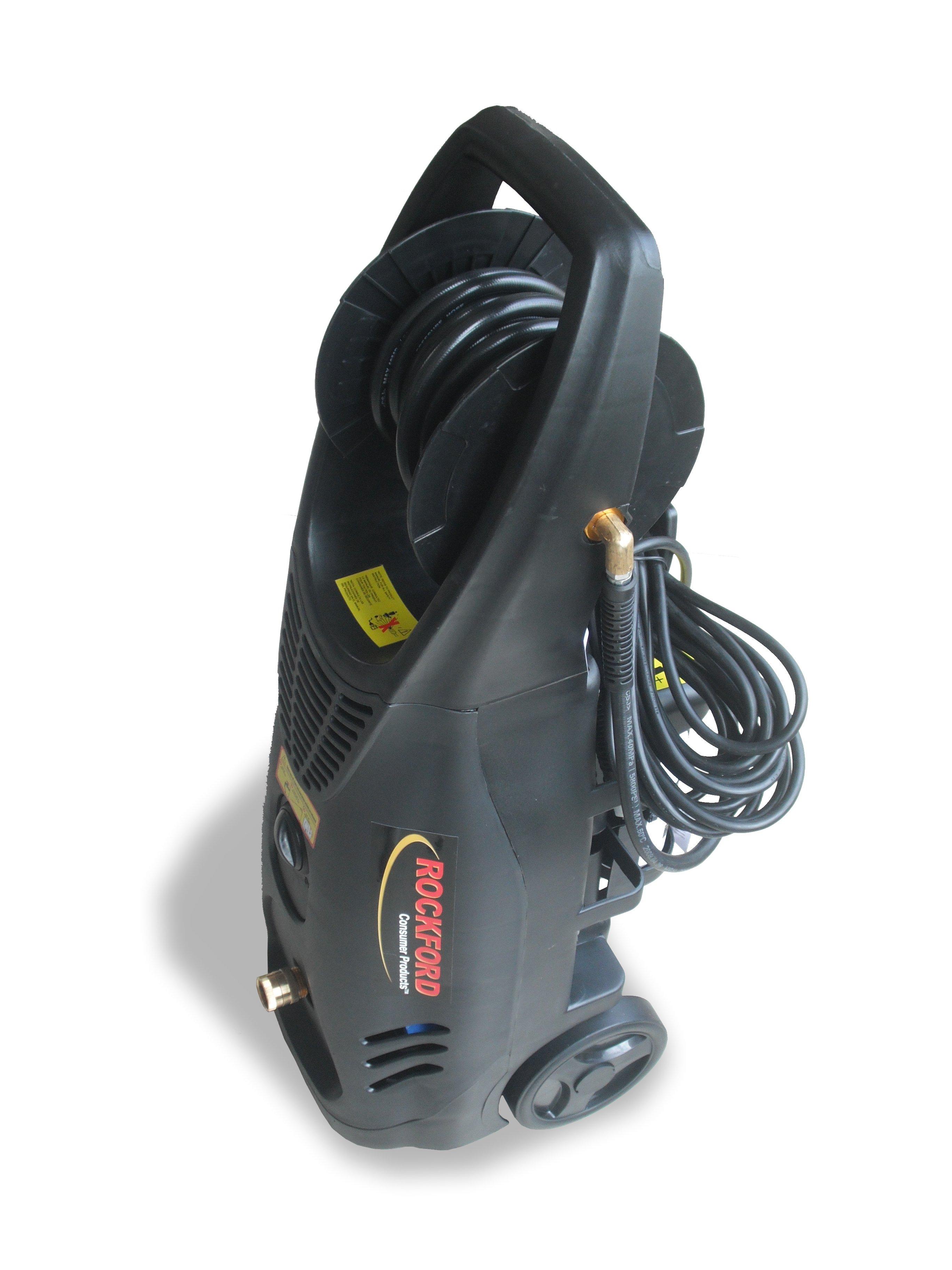 Amazon Com Rockford Cpu0207 2 000 Psi 1 6 Gpm Electric