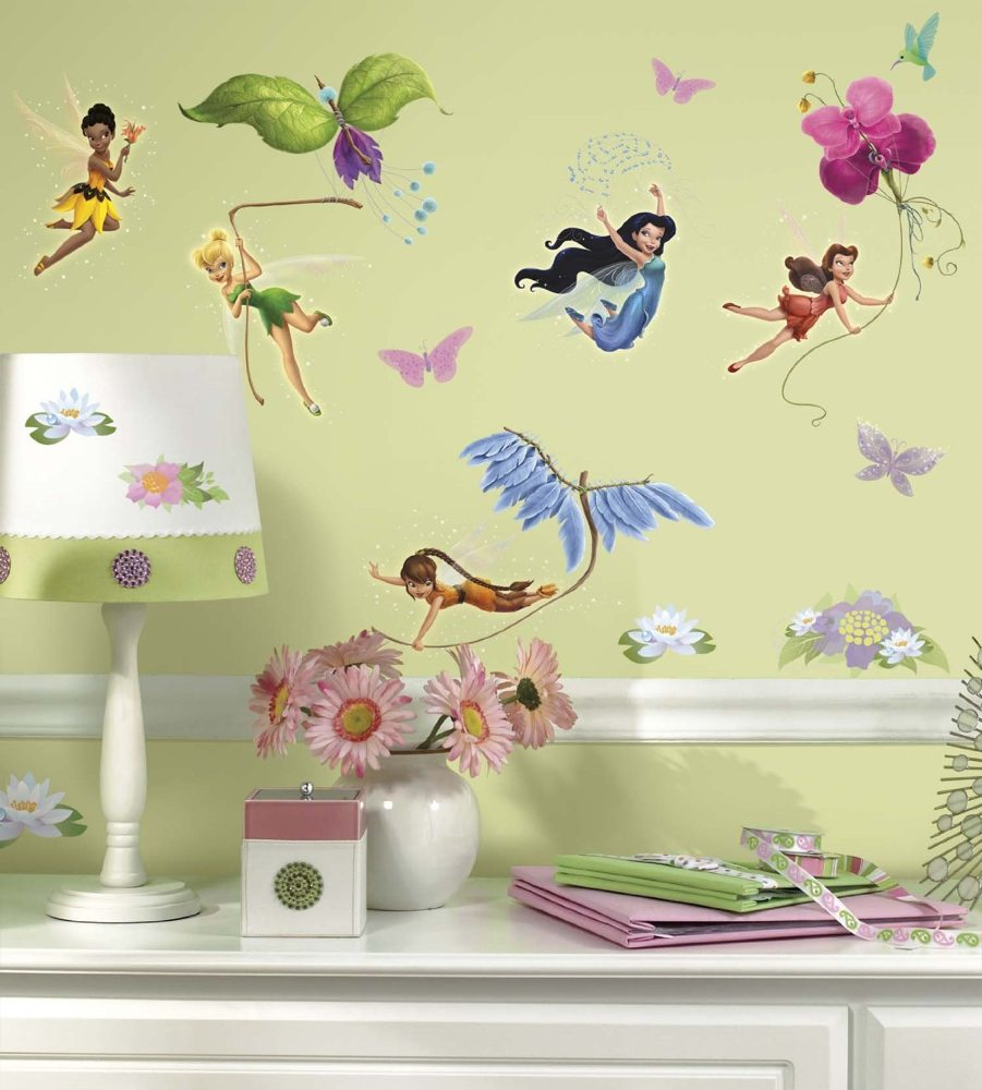 Lovely A Glittering Collection Of Disney Fairies ... Part 5