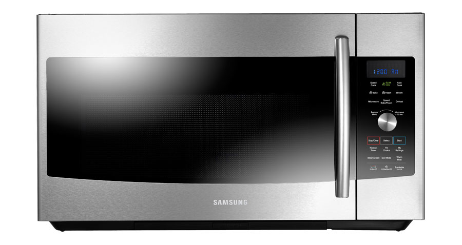 Amazon.com: Samsung MC17F808KDT Over-The-Range Convection