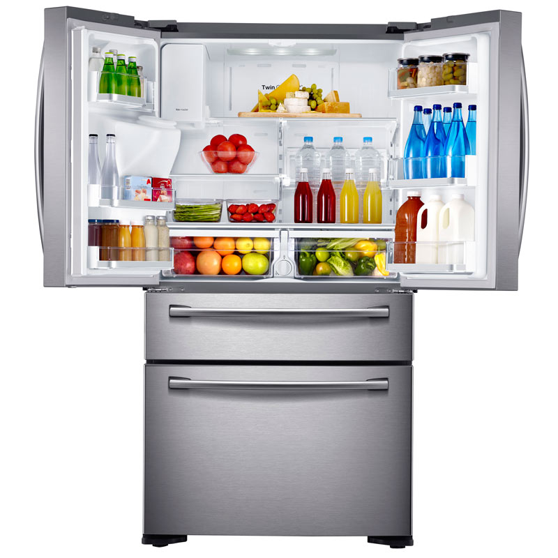10 Best Refrigerators 2018 Frensh Door Vs Top Freezer Top Rated 2019