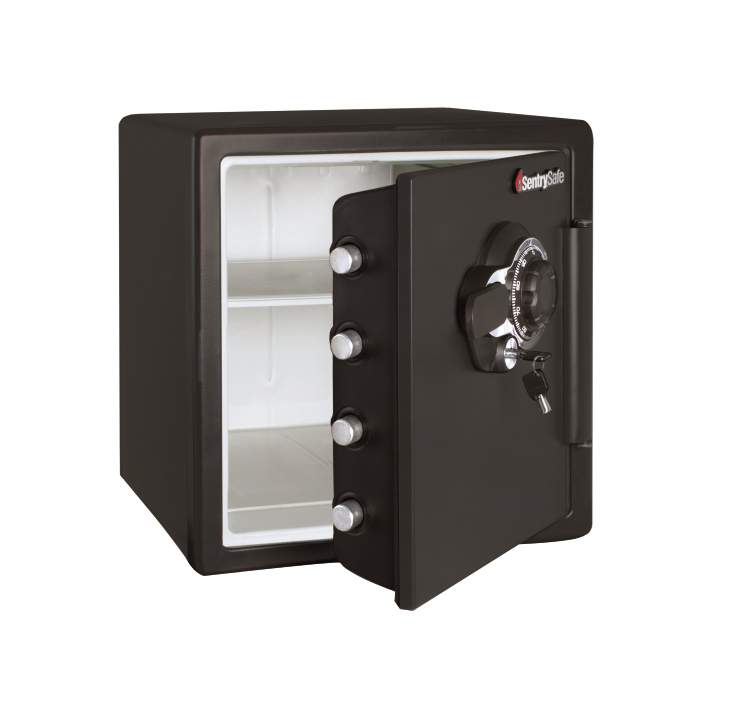 SFW123DSB Combination Fire Safe