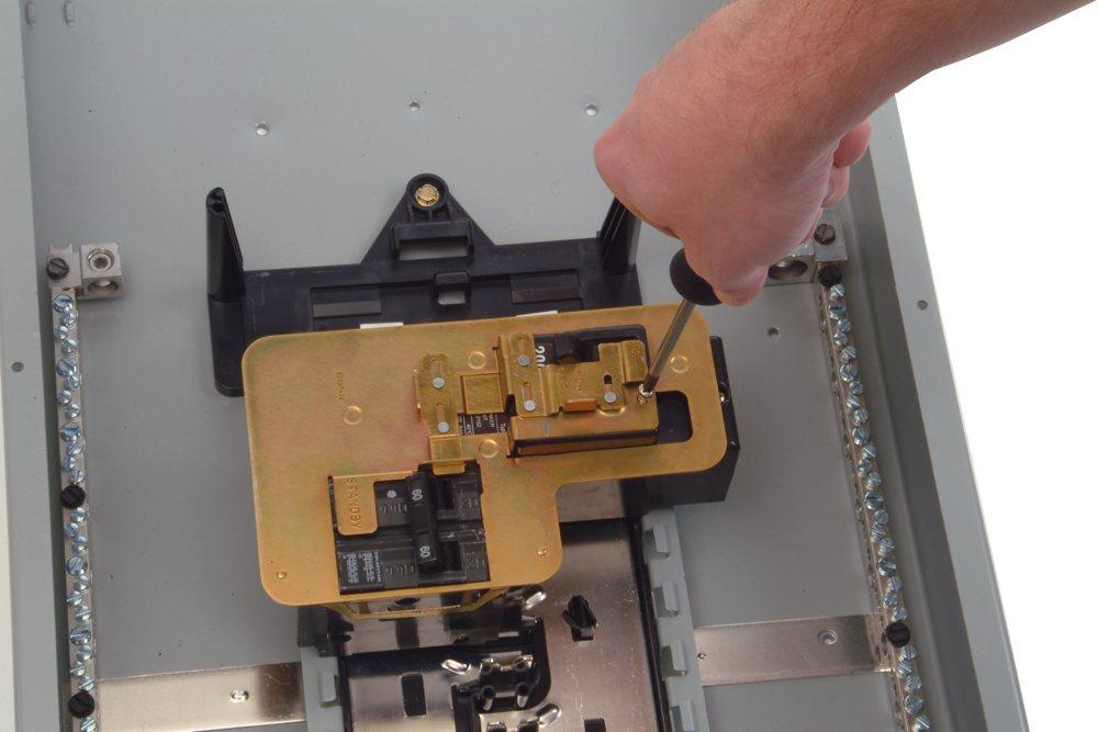 Circuit Breaker Interlock