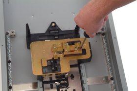ECSBPK06 panel
