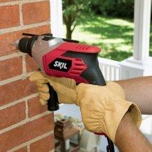 6445-01 120-Volt 1/2-Inch Hammer Drill
