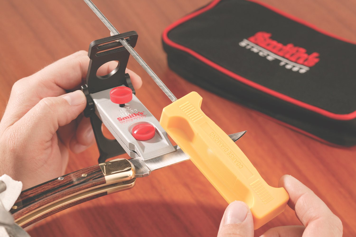 dfpk use - Knife Sharpeners