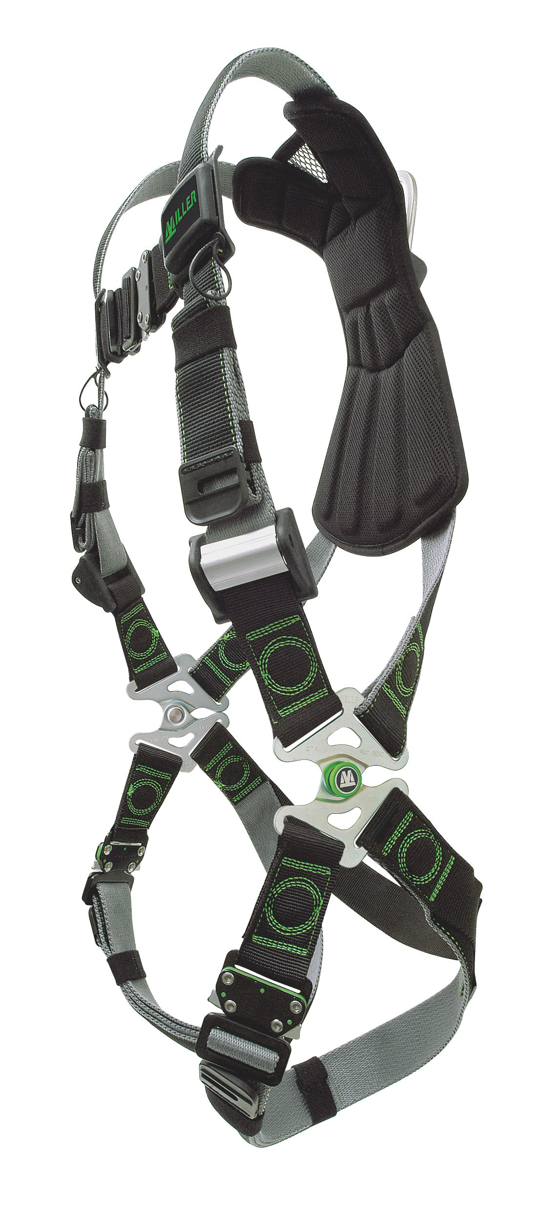 Miller Revolution Full Body Safety Harness With Quick