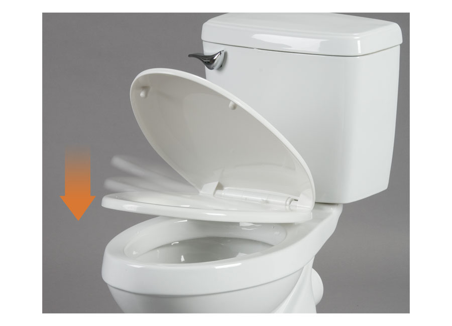 Thetford Complete Pro System W Elongated Bowl Bathroom Anywhere White 38936 Ebay