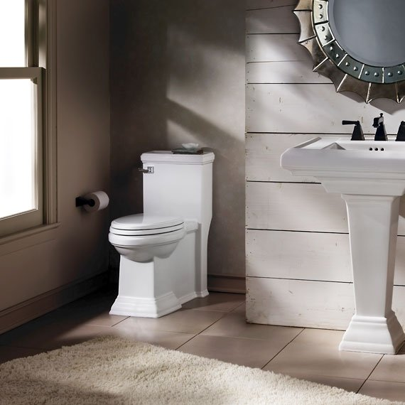 American Standard 2847 128 020 Town Square Flowise Rh
