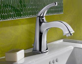 Town Square Monoblock faucet