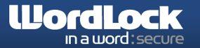 wordlock logo