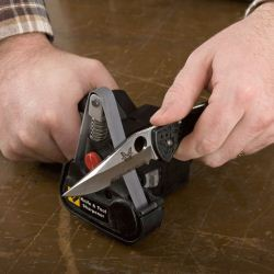 WSKTS knife and tool sharpener