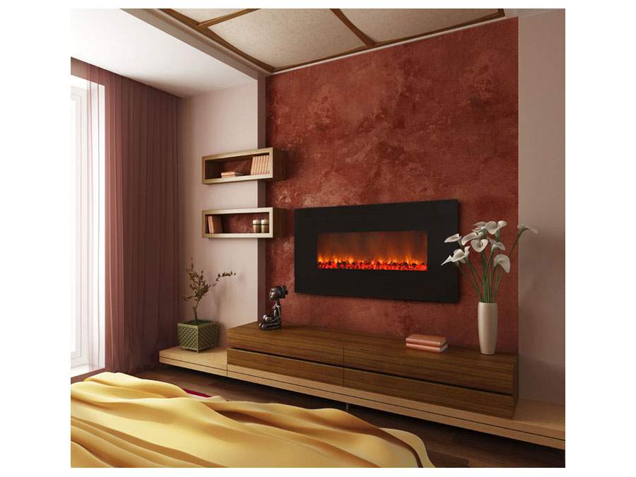 Amazon Electric Fireplace Home Design