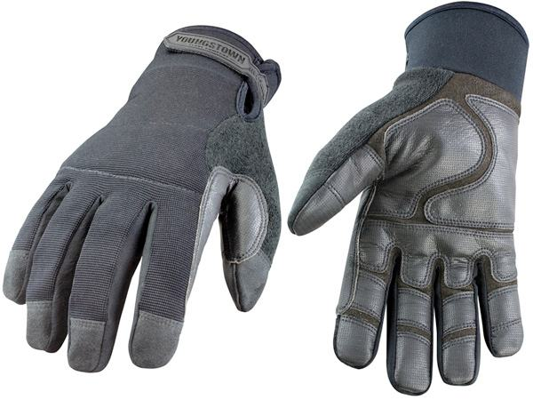 Youngstown Glove 08-8450-80-L Waterproof Winter Military