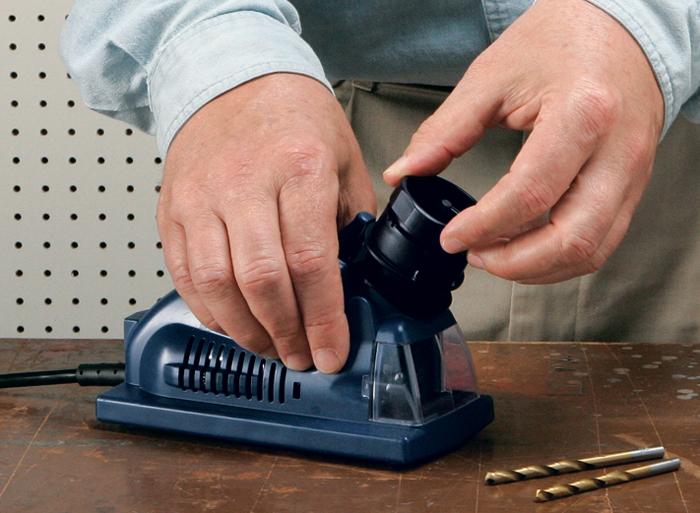 drill doctor 350x drill bit sharpener jb tools rh jbtoolsales com Drill Doctor 500X Parts drill doctor 350x instructions