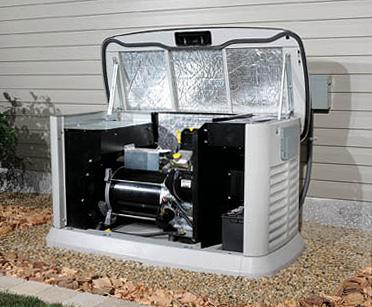 amazon com generac guardian series 5871 10 000 watt air cooled