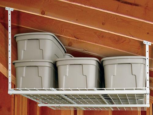 Hyloft 540 45 Inch By 45 Inch Overhead Storage System