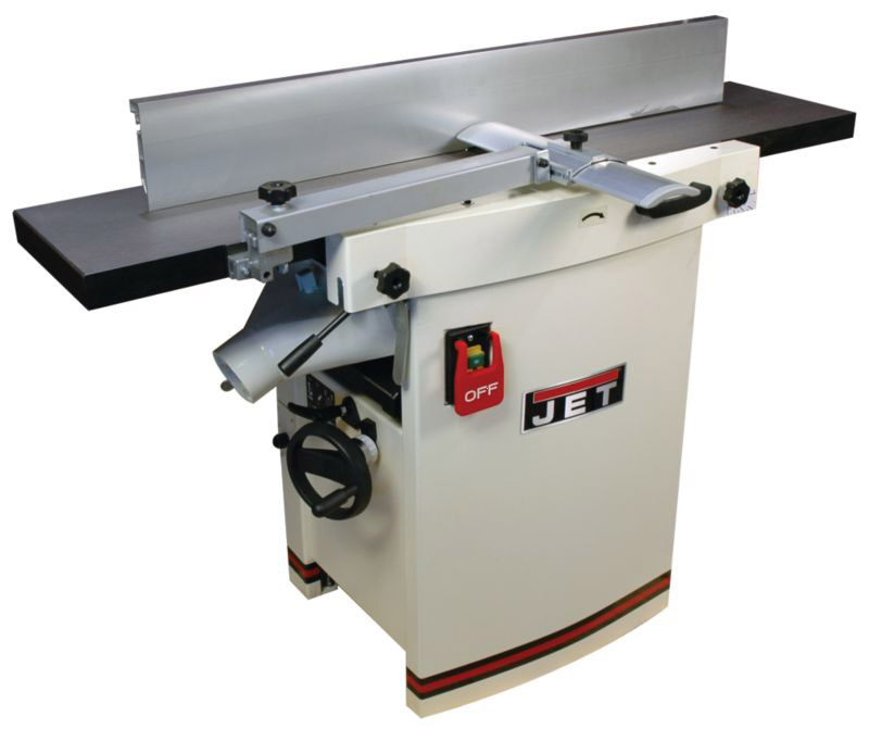 JET JJP-12 12-Inch Jointer Planer - Power Planers - Amazon.com