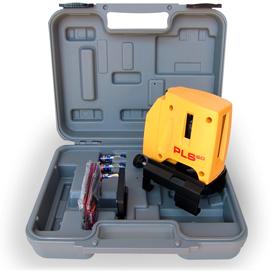 PLS90 tool case