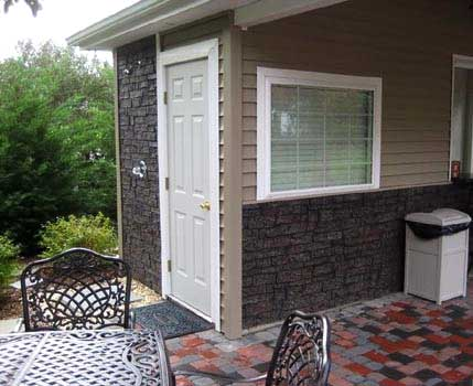 Texture plus indoor outdoor siding panel field stone for Allure cement siding