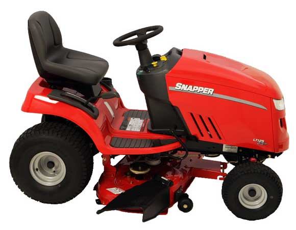 Snapper Mower Transmission : Amazon snapper lt series inch hp