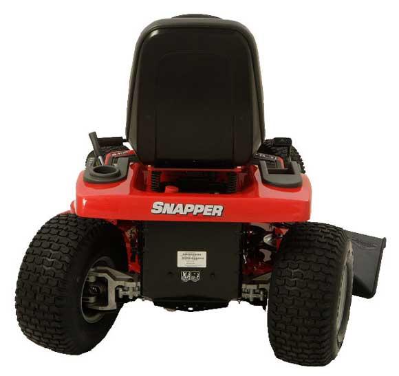 Amazon.com: Snapper 7800545 LT130 AWS Series 46-pulgadas 23 ...