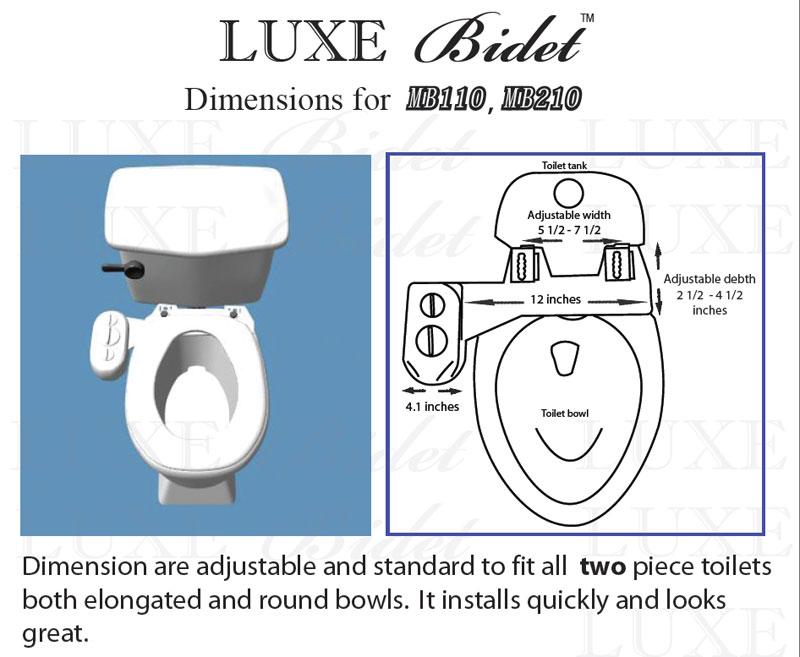 portable tushy bidet sprayer butt cleaner for toilet seat spray women men ebay. Black Bedroom Furniture Sets. Home Design Ideas