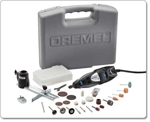 Dremel 300-1/24 300 Series Variable Speed Rotary Tool Kit