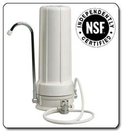Watts 500315 Counter-Top Drinking Water Filter - Replacement Kitchen ...