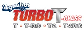 Turbo T-class logo