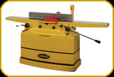 PJ-882HH jointer