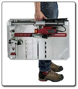 Superb SKIL 3600 02 120 Volt Flooring Saw