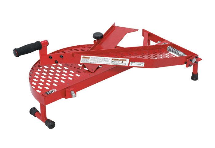 Qualcraft 1000B Shingle Shark Shingle Cutter - Shingle