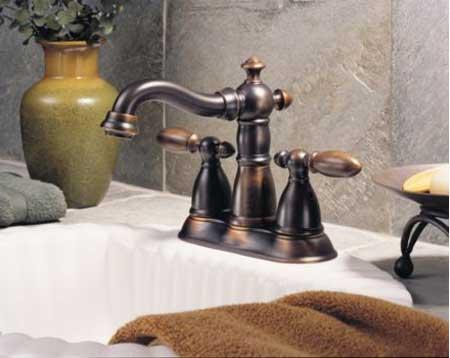 delta victorian bathroom faucet | My Web Value