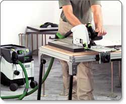 Festool TS 75 EQ Circular Saw