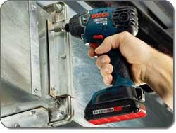 Bosch 25618-02 18V Lithium-Ion Impactor Driver