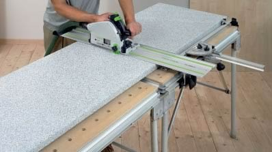 Festool Mft 3 Basic Multifunction Table Workbenches