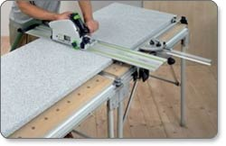 Festool MFT/3 Multifunction Table