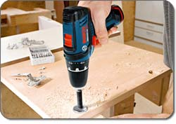 Bosch PS31-2A 12V Max Lithium-Ion 3/8-Inch Drill/Driver
