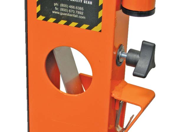 Guardian Fall Protection 10800 Safe-T Ladder Extension