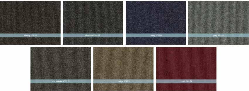 Shaw Contract Group 59411 10122 Bon Jour Carpet Tiles 24