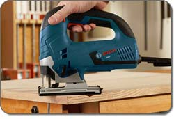 Bosch JS365 6.5A Top-Handle Jigsaw