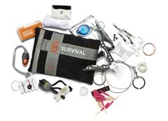 Bear Grylls Survival Series Ultimate Kit - Open