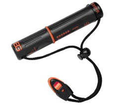 Bear Grylls Survival Series Fire Starter Closed