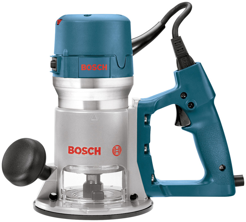Bosch 1618evs 2 14 horsepower d handle variable speed router d view larger greentooth Images