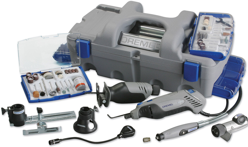 Dremel 400-6/90 400 Series XPR Variable Speed Rotary Tool ...