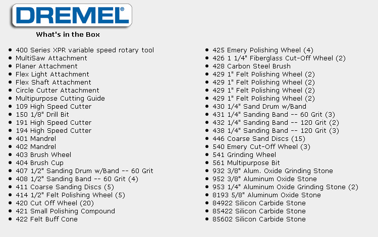 dremel 4300 manual pdf
