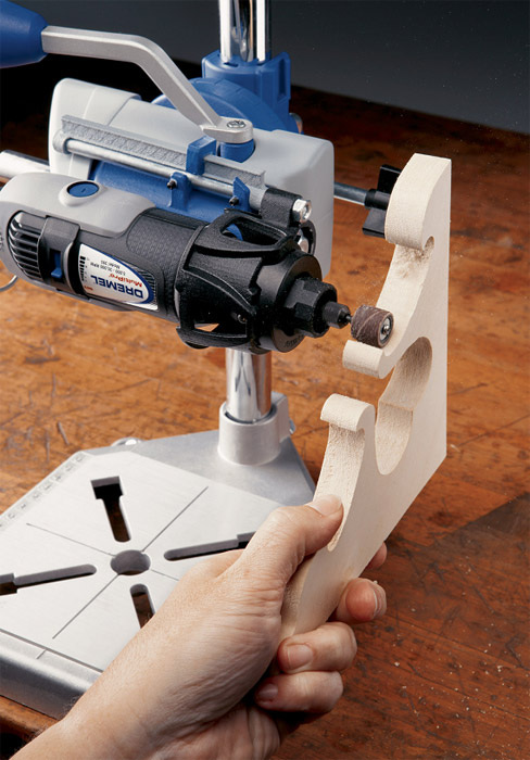 Dremel 220-01 Rotary Tool Work Station: Amazon.ca: Tools ...