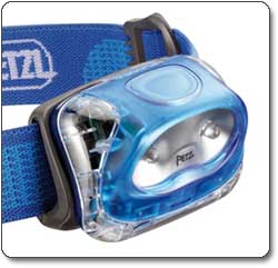 Petzl Tikkina2 Headlamp